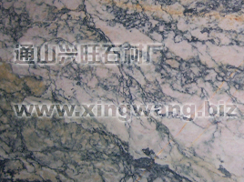 Lotus Green Marble Slabs